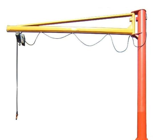 輕型懸臂吊