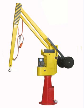 液壓型平衡吊