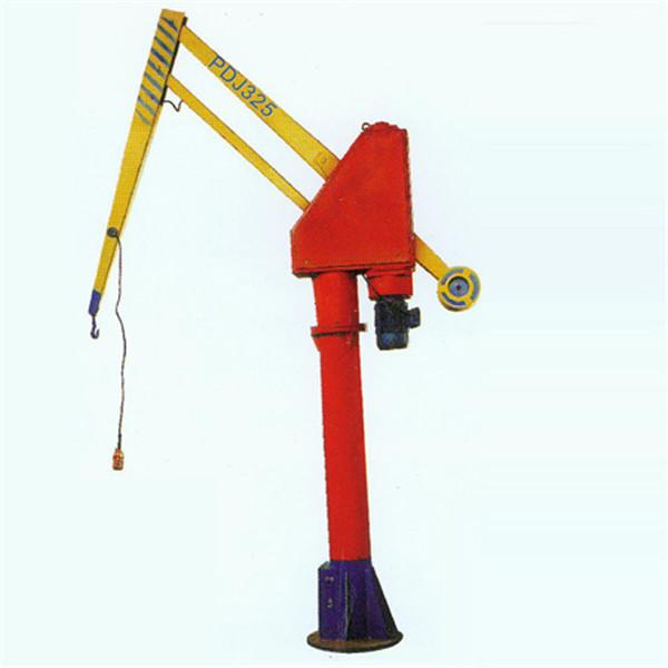 机械式平衡吊