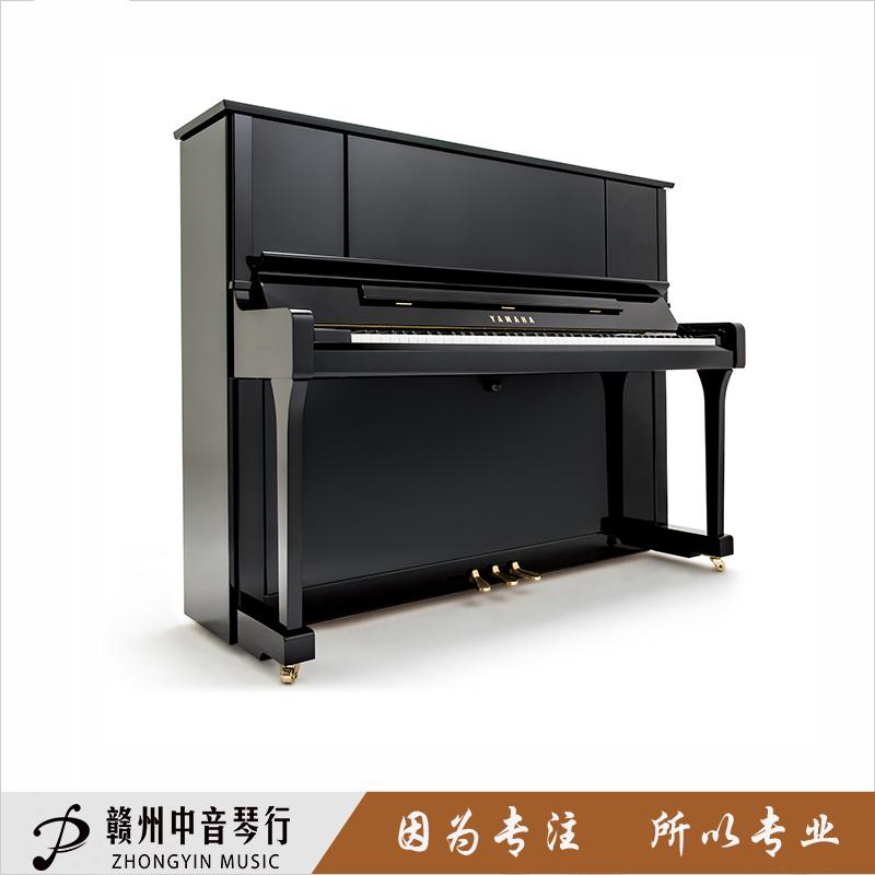 赣州雅马哈立式YU3X钢琴
