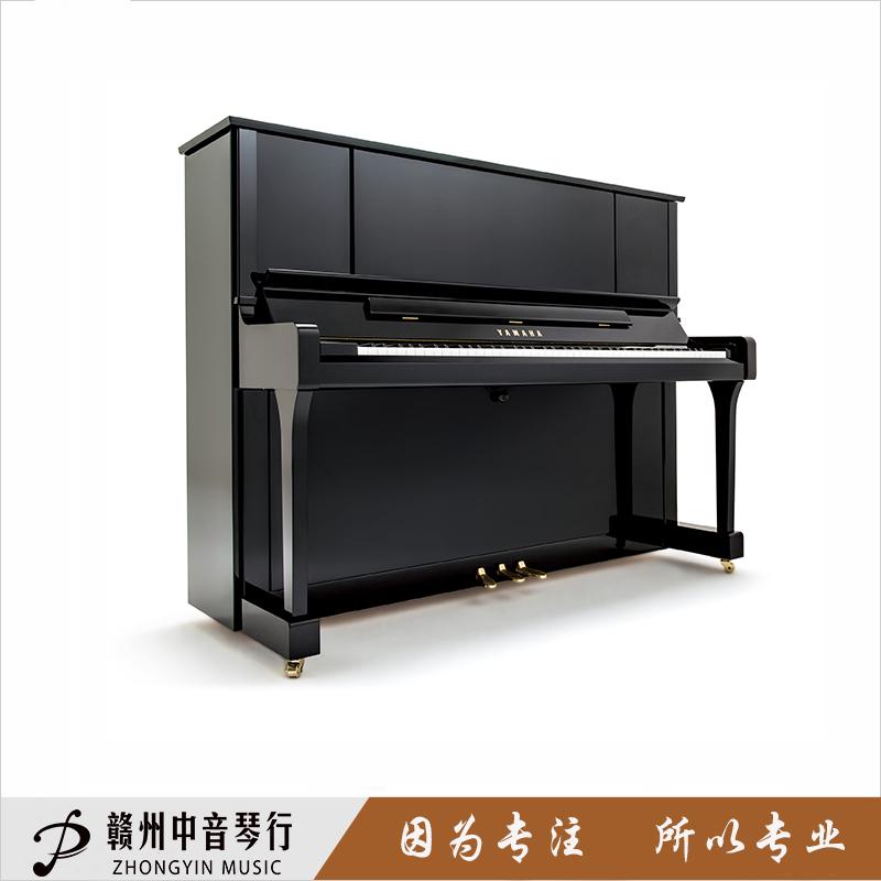 赣州雅马哈立式YU5X钢琴