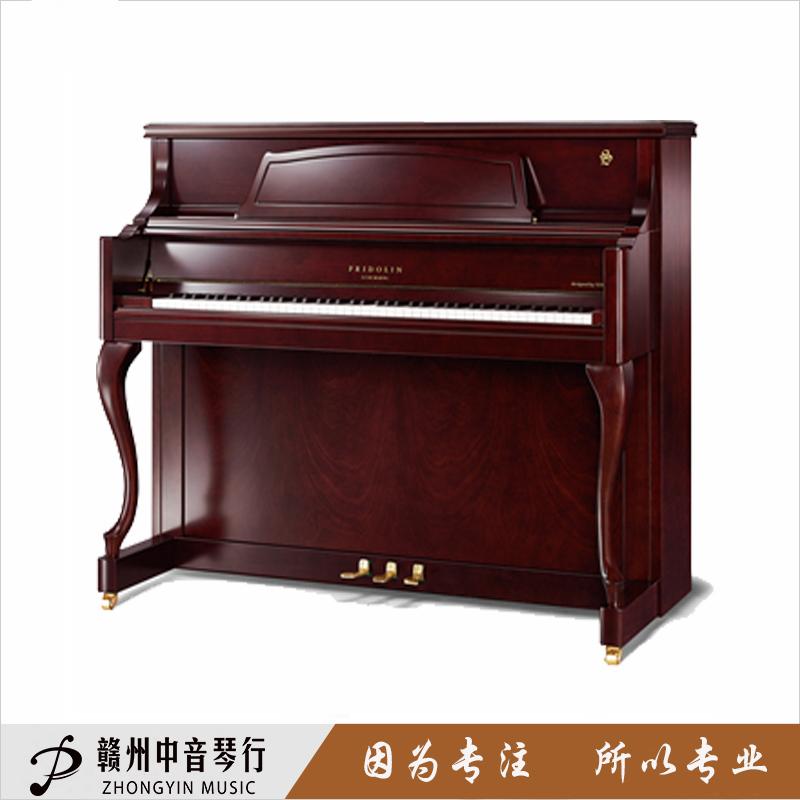 赣州德国舒密尔F121QA(安娜皇后)钢琴