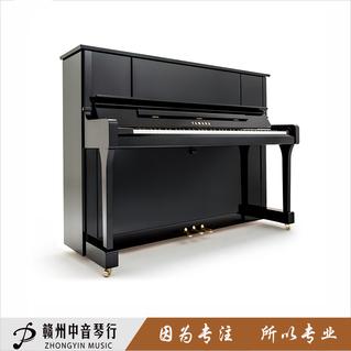 赣州雅马哈立式YU2X钢琴