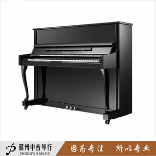 赣州珠江立式TN2-15钢琴