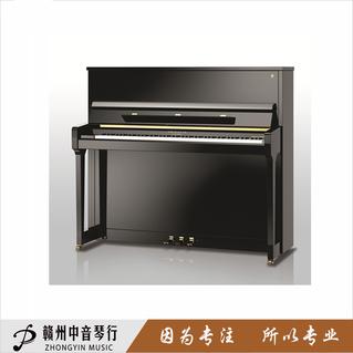赣州德国舒密尔F123T钢琴(黑)