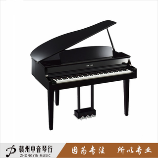赣州雅马哈CLP-665GP 电钢琴