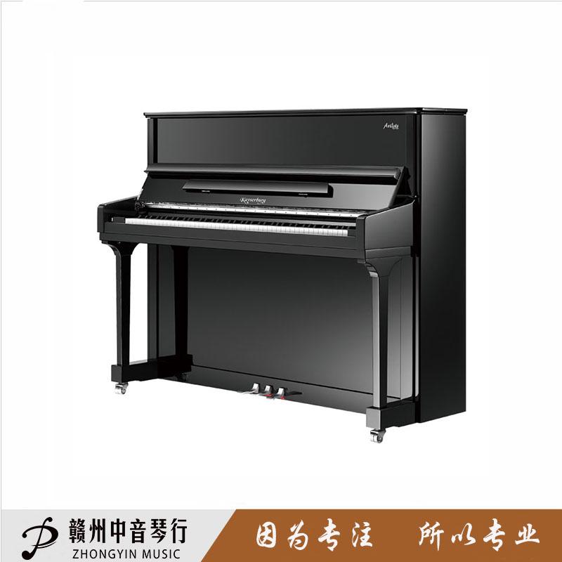 赣州珠江恺撒堡KA2钢琴