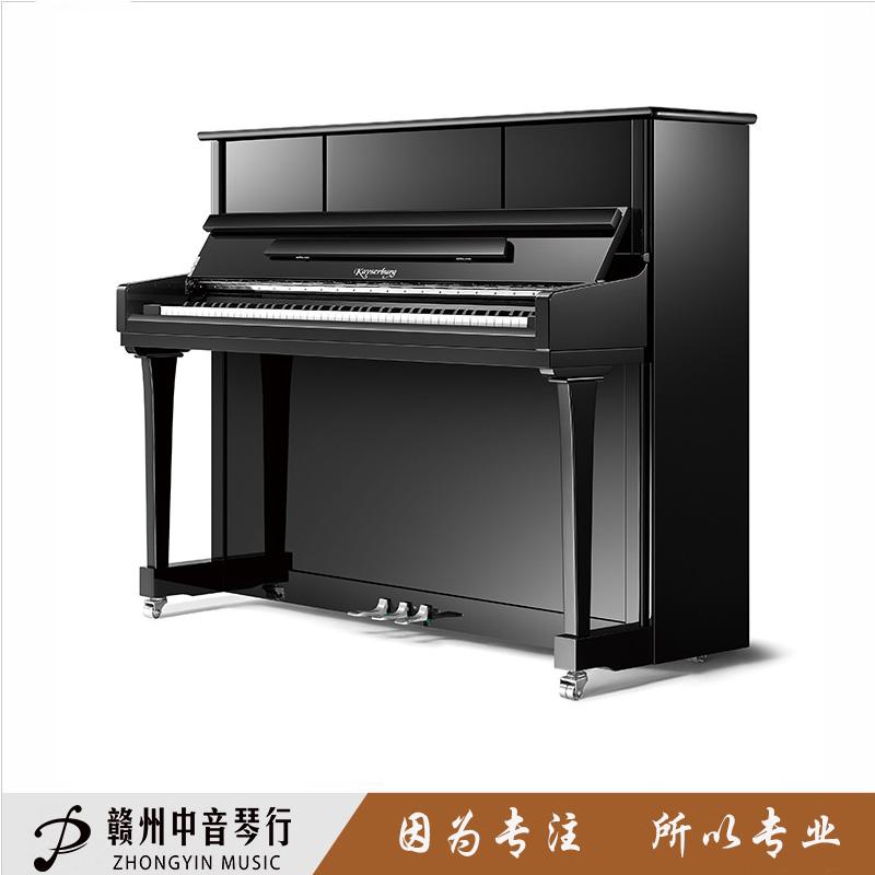 赣州珠江恺撒堡KHB2钢琴