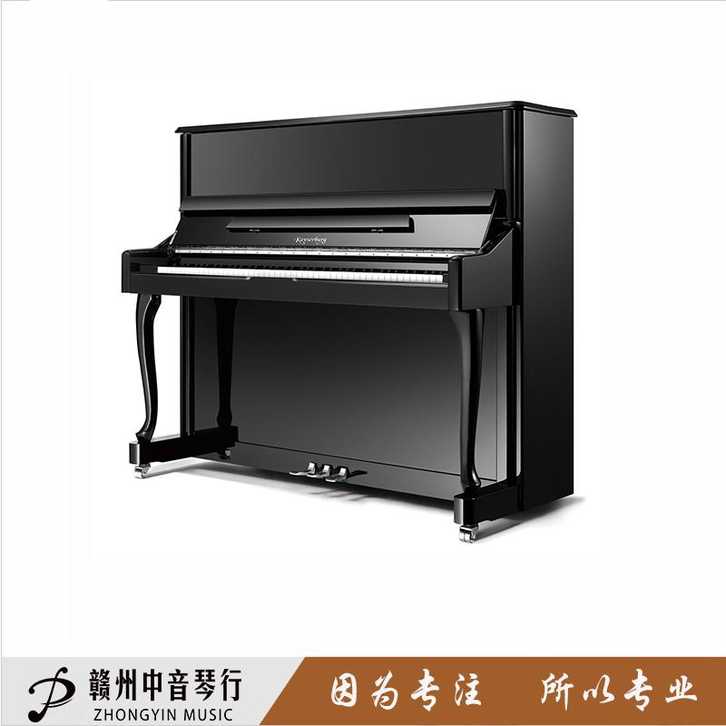 赣州珠江恺撒堡KN3钢琴