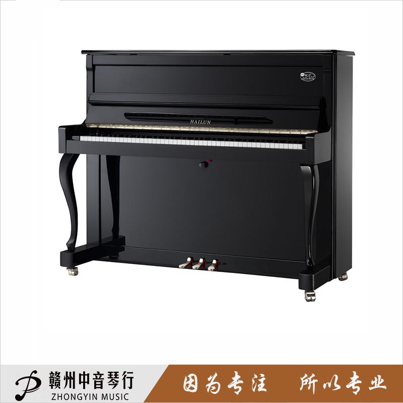 赣州海伦钢琴120SE