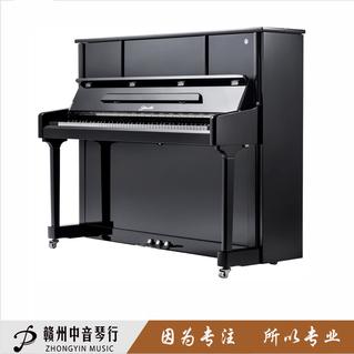 赣州珠江里特米勒RS118钢琴