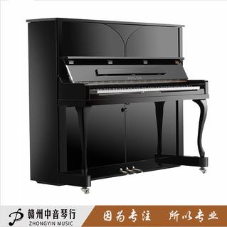赣州海伦C6立式钢琴(经典系列)