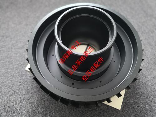 英格索兰空压机配件-第二级扩压器22644454  C950-1图片3