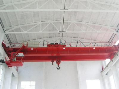 吊鉤橋式起重機