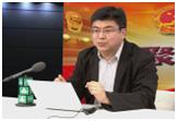 国家财政部财政科学研究院研究员-张鹏博士