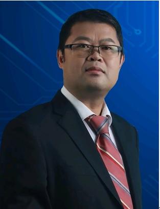新基建 新机遇——王喜文