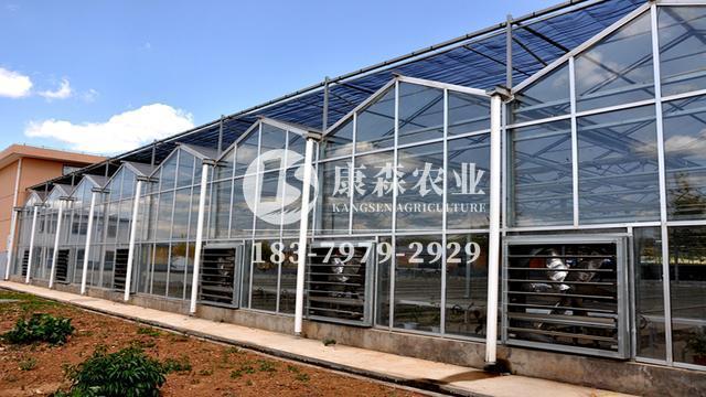 温室大棚主要系统简介及其作用用途