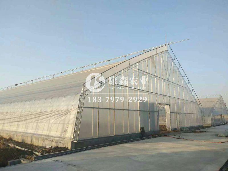 温室大棚最合适的高度和长度
