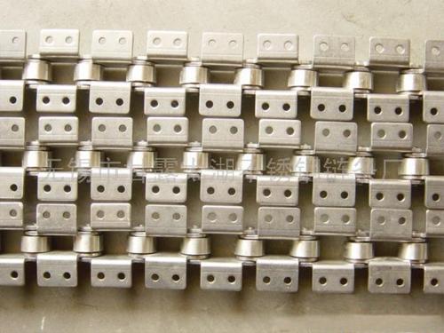 彎板輸送鏈條