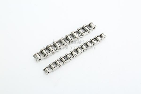 不锈钢链条的适应能力与润化方式