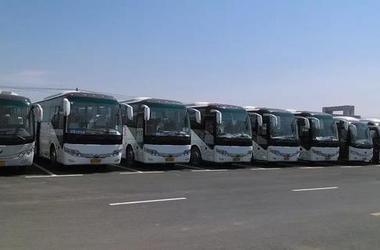 北京大巴车租三要素