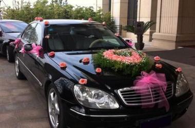 节假日北京婚车租赁行情火爆,你提前准备好了吗?