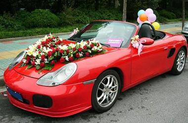 北京结婚租赁婚车你要掌握这些细节才不会出现麻烦