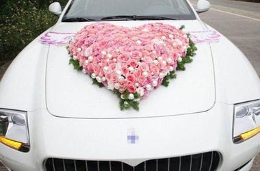 北京汽车租赁新人租赁婚车的流程和安排技巧