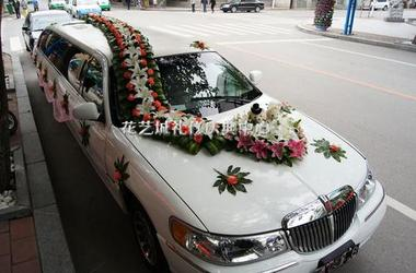 金马租车讲述租赁婚车需要关注的问题