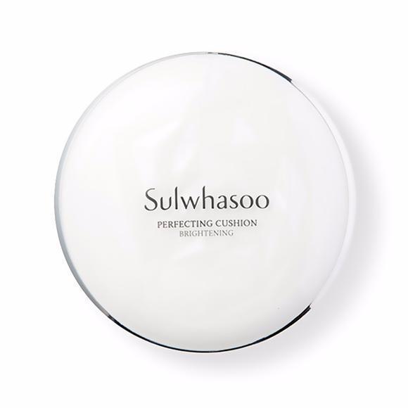 【海外直邮】韩国 SULWHASOO/雪花秀木莲花气垫BB霜 #17 30G