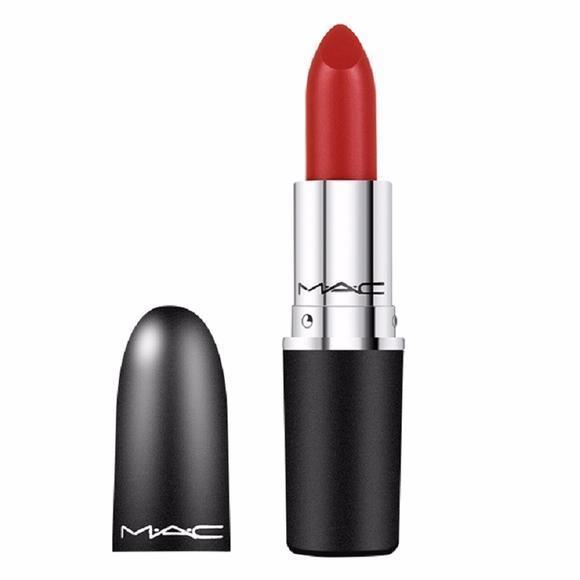 【香港直邮】加拿大 MAC/魅可 子弹头口红唇膏 RELENTLESSLY RED