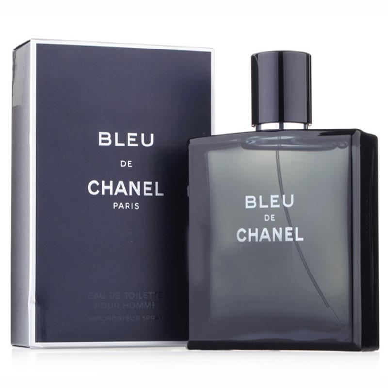 【香港直邮】法国香奈儿Chanel香奈儿男士 蔚蓝男士淡香 100ML 男士香水