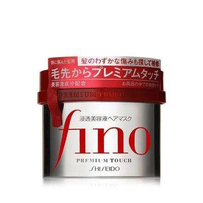 【香港直邮】日本资生堂FINO渗透发膜230g