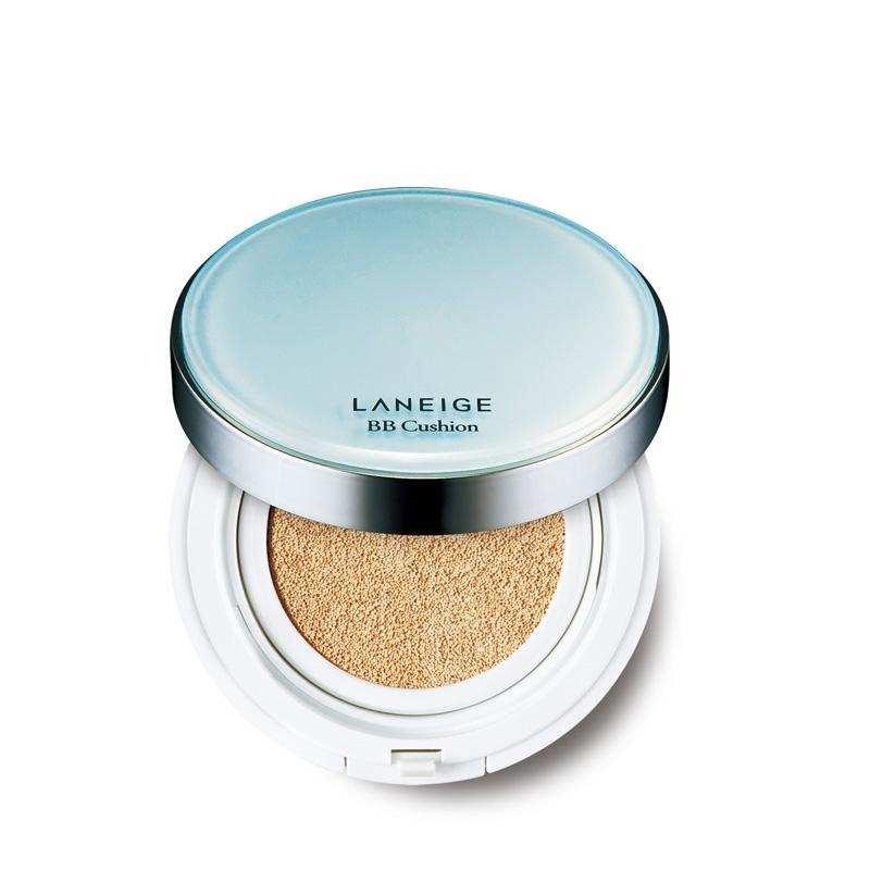 韩国兰芝清爽控油气垫BB霜,进口化妆品货源