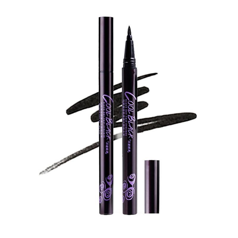 玛丽黛佳酷黑速干眼线水笔,支持化妆品代理