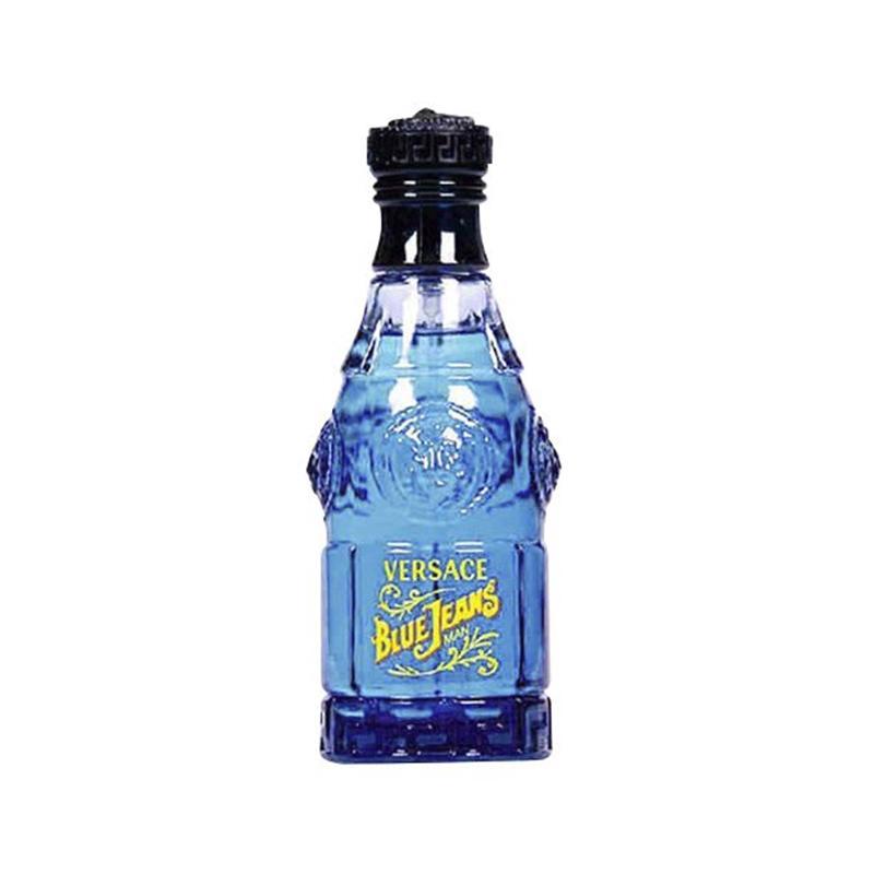 范思哲蓝牛仔男士香水,意大利代购货源