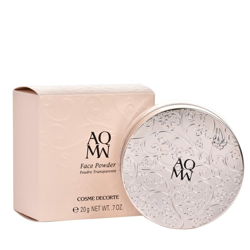 日本黛珂白檀舞蝶丝绒蜜粉,进口化妆品货源