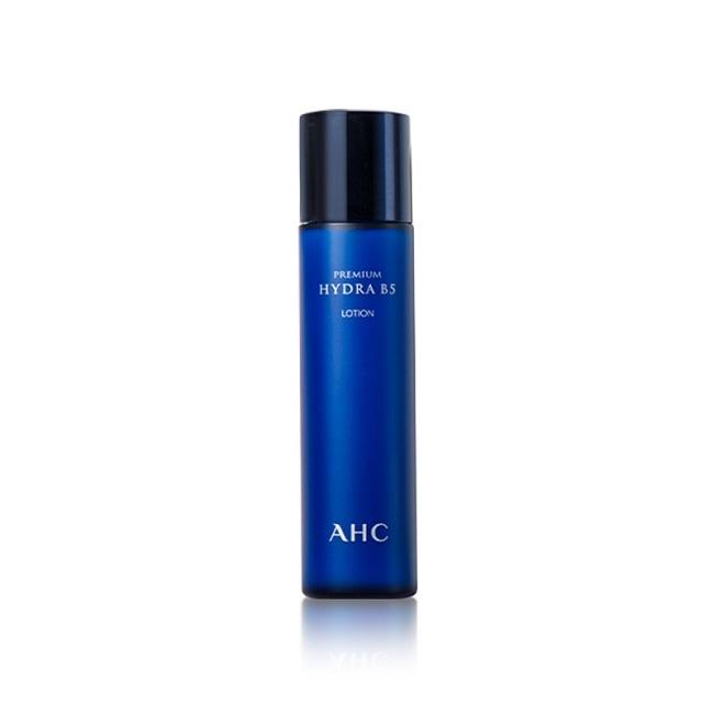 韩国AHC代理 AHC玻尿酸臻致水合乳液货源