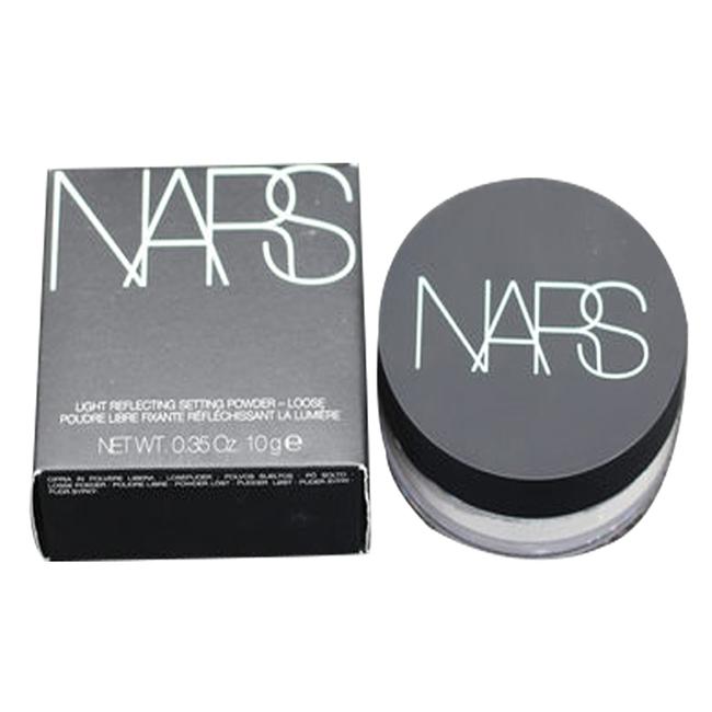 美国NARS代理 NARS裸光散粉货源