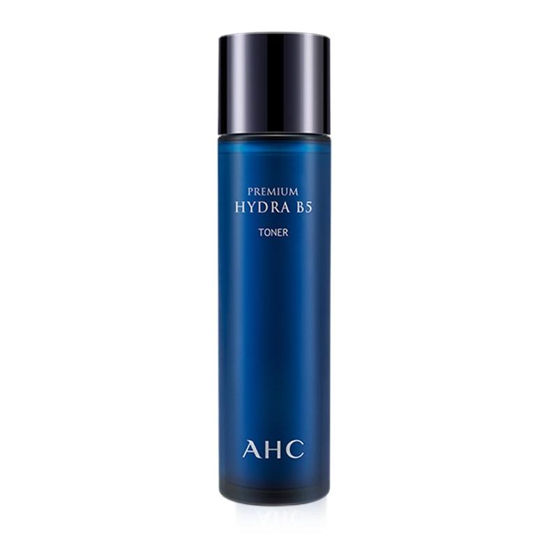 韩国AHC代理 AHC臻致水合柔肤水货源