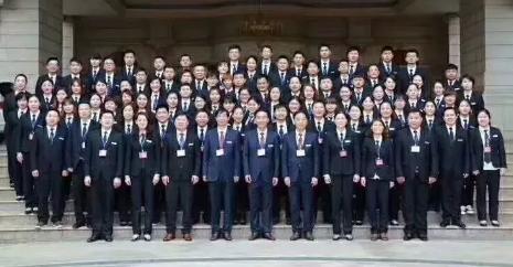 重庆职业装定制品牌