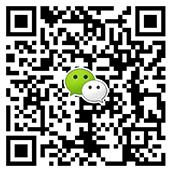 扫码加重庆职业装定做厂家微信
