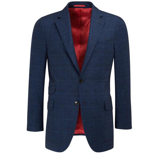 男士西服时尚款西服