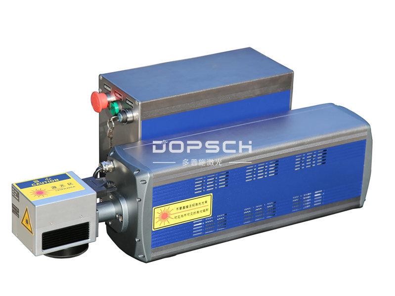 秒速飞艇CO2激光喷码机