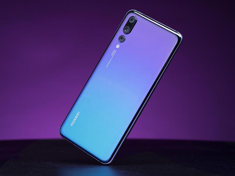 激光在手机中的应用