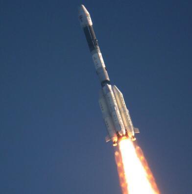 GSLV系列火箭MK3