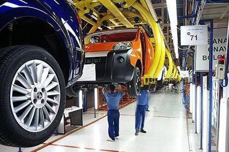 土耳其汽车制造