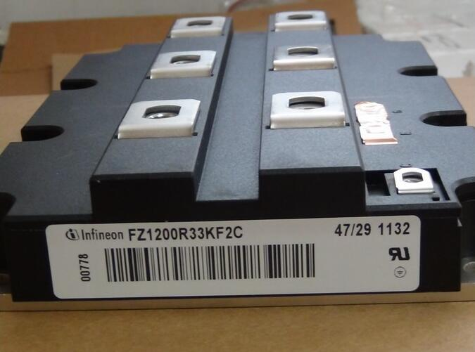 英飞凌IGBT   FZ1200R33KF2C 1200A 3300V