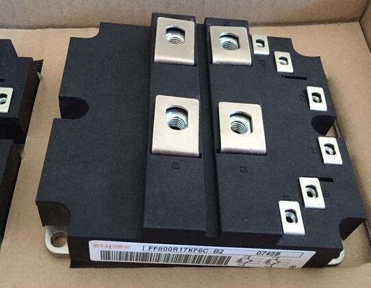 英飞凌IGBT模块 FF800R17KF6C 800A  1700V