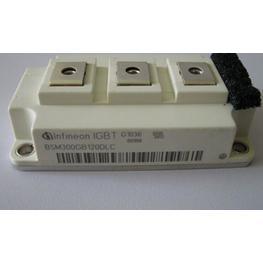 英飞凌IGBT模块 BSM300GB120DLC 300A  1200V